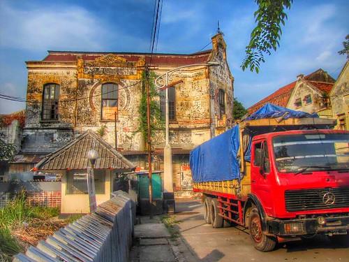 Kota Tua, Semarang