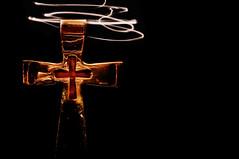 The Power of Faith (DarrenBaileyLRPS) Tags: darren dark creativity darkness cross faith creative creation crucifix paganism pagan fanatical creativeartwork darkarts darrenbailey creativeartnetwork darrenbaileyart