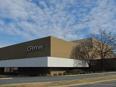 Eastpoint JCPenney - Dundalk MD (B-More Retail) Tags: md maryland baltimore jcp eastpoint dundalk jcpenney eastpointmall