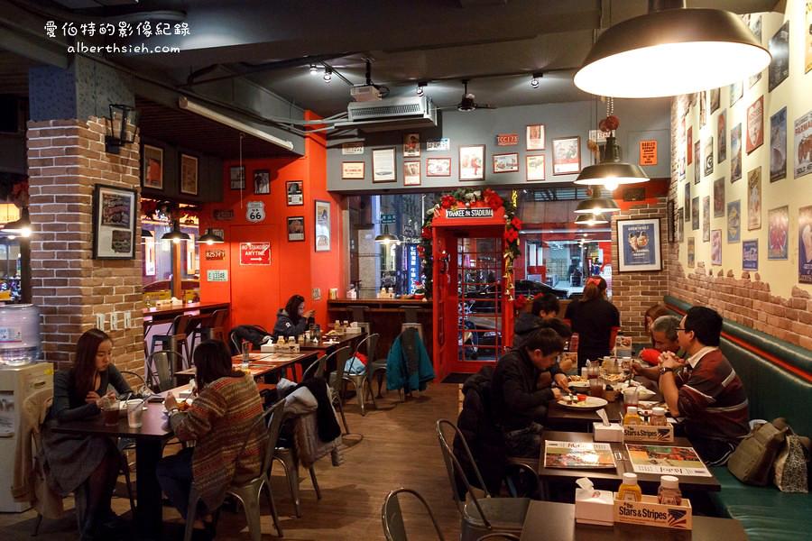 桃園區.美式餐廳