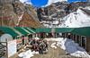 Thorung Phedi, Annapurna Circuit, Nepal (Feng Wei Photography) Tags: travel nepal mountain snow color horizontal trek asia outdoor scenic lodge remote np annapurnacircuit annapurna himalayas manang gandaki thorungphedi westernregion annapurnahimal annapurnaconservationarea