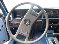 1978 Opel Monza A1 2.8 S Automatik (Wrack) (XBHS1997 (Nicolas)) Tags: opel monza 28s opelmonza opelmonzaa1 monzaa1 monza28s opelmonza28s