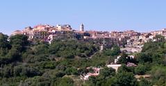 Capoliveri (fiore56) Tags: panorama italia case 1001nights paesi isoladelba capoliveri