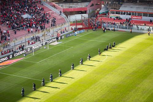 Independiente - San Lorenzo