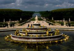 Versailles (PhilND8) Tags: versailles fujifilm cath hdr marche philnd8 x100t