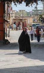 Woman in Amadiya (Kachangas) Tags: ancient plateau iraq iraqi kurdistan kurds assyrian iraqikurdistan kudish amadiya
