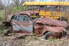 IMG_4231 (mookie427) Tags: usa car america rust rusty collection explore rusted junkyard scrapyard exploration ue urbex rurex