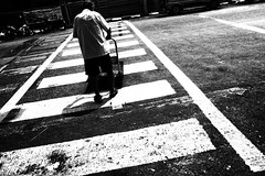 R0022115 (kenny_nhl) Tags: life street shadow people blackandwhite bw black monochrome dark photography photo blackwhite shot 28mm streetphotography surreal scene snap explore malaysia visual ricoh provoke grd explored streephotography grd4 grdiv