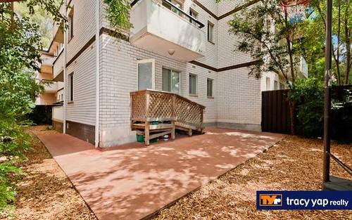 2/22 Caroline Street, Westmead NSW