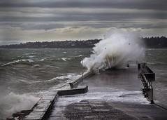 Pier Pressure (stevo850) Tags: daarklands