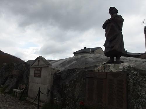Senda De Los Monjes, Cañón De Cárdena, Plano Inclinado en Zamora Fotografía Luisa Marciel (21)