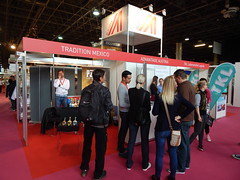 SIRHA 2016 Budapest (ADVANTAGE AUSTRIA) Tags: austria hungary budapest messe gastronomie advantage hotellerie ernhrung sirha fachmesse