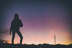 San Francisco You're a Woman (Thomas Hawk) Tags: sf sanfrancisco california sunset usa america unitedstates fav50 unitedstatesofamerica mission missiondistrict sutrotower fav10 fav25 fav100 daniway danielleway cookieladyd