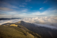 -9 (billlushana1) Tags: travel cloud mountain flower tree sony taiwan hike peaks  taroko tw  tarokonationalpark hehuanshan    mountain 100peaksoftaiwan taiwantop100peaks sonya7r