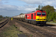 60074 Barnetby (Dan - DB Photography) Tags: trees red tree nature netherlands station stairs train notebook t df tour thomas steel stirling jets jet nuts straw trains starling battle steam atlantic international f network tt tornado steamer takeoff fds typhoon tilbury dsf fd hst ttt tinsley battleofbritainmemorialflight networkrail trainrailroad starrlings stoneblast