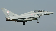 ZK382 (BG) Eurofighter Typhoon T3 RAF 29 Squadron (Dave Russell (1.5 million views thanks)) Tags: airplane fighter force aircraft military air jet royal aeroplane eurofighter vehicle british t3 29 bae typhoon bg raf aerospace squadron coningsby inteerceptor zk382