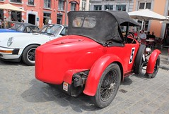 Bugatti Type 44,  1928 ?je n'sais pas ! (cuv59) Tags: mons car auto alte altes old ancienne