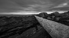 Log (glennkphotos) Tags: ocean longexposure sea nature norway landscape seaside archipelago naturelovers leefilters leebigstopper leelittlestopper
