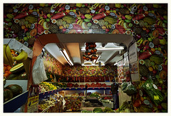 May 27th (oscarinn) Tags: barcelona wallpaper espaa frutas fruits shop spain days produce catalua