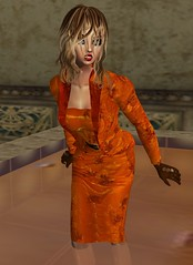 23 (SoakinJo) Tags: honey wam messyclothes wetlook wetclothes imvu honeycoated bathinginhoney