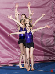 2016AGFGymfest-3148 (Alberta Gymnastics) Tags: edmonton gymnastics alberta federation performances recreational 2016 gymfest