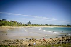 Culburra Tilbury Cove Beach View (Visit Shoalhaven) Tags: swimming coast quiet south relaxation shoalhaven unspoilt culburra