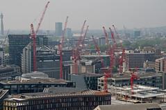_DSC7881 (NRM the 2nd) Tags: london construction stpauls htc 320b 2016 goldmansachs towercrane 100b 500b wolffkran 355b htcwolffkran