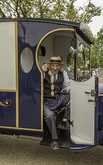 LWC_3423 (Man with a Hat) Tags: northnorfolkrailway dadsarmy weybourne nnr