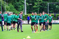 160626-1e Training FC Groningen 16-17-294 (Antoon's Foobar) Tags: training groningen fc selectie haren 1617 fcgroningen