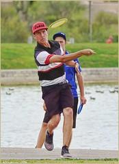 Paul Ullibari (AJVaughn.com) Tags: fountain grass alan del golf james j championship jump memorial fiesta tour camino outdoor lakes beta hills national vista scottsdale disc vaughn foutain pdga 2016 ajvaughn ajvaughncom alanjv