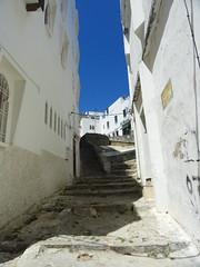 Side Street (Jessica Splain) Tags: morocco tangier tanger tanja