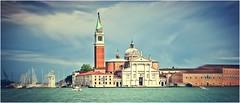 San Giorgio Maggiore (bert  bakker) Tags: venice venezia sangiorgiomaggiore veneti