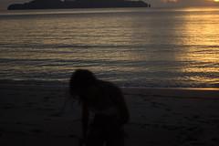 El Nido, Palwan (PrestonBass) Tags: beach sunset jungle travel elnido
