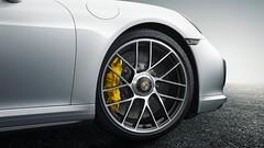Porsche 911 Turbo S Cabriolet 991.2