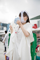 20150814-814_8922 (axzong0104) Tags: cosplay coser comic c87 c88 comiket c86 comicmarket c89 cos