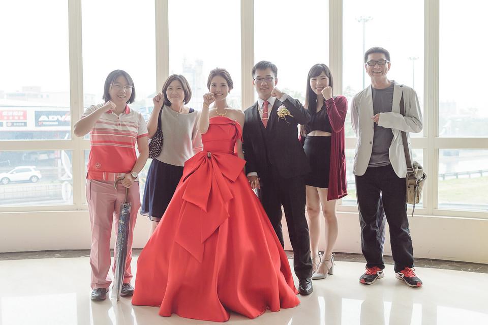 婚禮攝影-台南情定婚宴城堡永康館-30