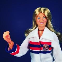 Bionic Woman (WEBmikey) Tags: toys kenner bionicwoman sixmilliondollarman smdm