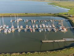 Marina Fan (Peter L.98) Tags: boote kap hafen yachtclub nordby