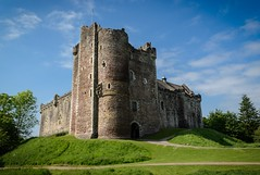 In Search Of The Holy Grail (Douglas Hamilton ( days well spent )) Tags: castle scotland hamilton holy python douglas grail historicscotland monty doune