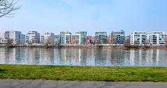 Frankfurt - Westhafen (JohannFFM) Tags: frankfurt main westhafen