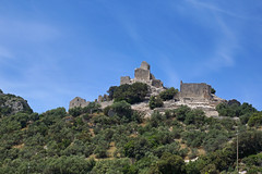 2016-05-13 05-28 Toskana 773 Rocca San Silvestro (Allie_Caulfield) Tags: park italien italy parco museum geotagged photo high san mine flickr foto image sommer sony picture mining hires cc mai tuscany di resolution jpg bild jpeg geo bergbaumuseum parc rocca vincenzo stockphoto toskana a77 marittima steinbruch 2016 campiglia miniero bergbau silvestro archaeologico