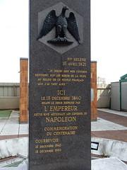 La Dfense - Place Napolon-1er (Fontaines de Rome) Tags: paris place ladfense 1er retour napolon cendres mmorial puccinello dfenseplacenapolon1er mmorialduretourdescendresdenapolon