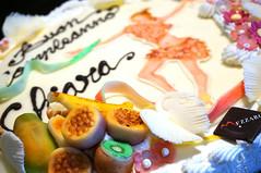Torta compleanno by Chef Matteo Mezzaro (Pasticceria Cioccolateria Caffetteria MEZZARO) Tags: bambini disegni compleanno torte particolari