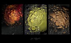 CULINAIRE (jip photographies) Tags: pomme pche oeuf huile nikon nikond610