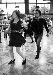 DSCF0961 (Jazzy Lemon) Tags: party england music english fashion vintage newcastle dance durham dancing britain blues style swing retro charleston british balboa lindyhop swingdancing decadence 30s 40s 20s subculture duss jazzylemon swingtyne fujifilmxt1 dusssummerswing