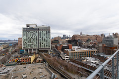 IMG_4101 P (Ani Od Chai) Tags: new nyc art museum architecture modern hotel high district piano line american whitney years standard renzo meatpacking