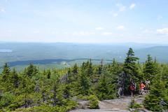 Mt Kearsarge (wolftone) Tags: hike 52view