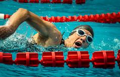 Schwimmen (stephan.habrich) Tags: street sport swimming germany deutschland schwimmen outdoor stadt land nrw triathlon schwimmer sportsman mnchengladbach aktion draussen sportler ereignis