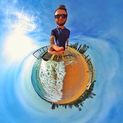(LIFE in 360) Tags: square 360 virtualreality squareformat spherical 360view theta stereographic thetas photosphere tinyplanet tinyplanets 360panorama panorama360 littleplanet smallplanet 360camera 360photo 360photography 360video iphoneography instagramapp uploaded:by=instagram 360cam tinyplanetbuff tinyplanetfx tinyplanetspro ricohtheta theta360 rollworld livingplanetapp rollworldapp ricohtheta360 ricohthetas lifein360