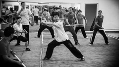 2016 IWUF International Wushu Judges Certification Course (jiayo) Tags: china wushu wuhan wudangshan hubei cwa wudang usawkf iwuf